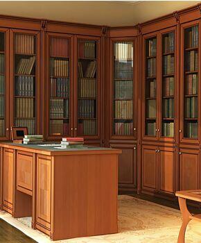 Библиотека Акулина