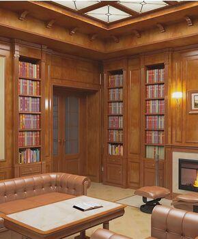 Библиотека Амелия