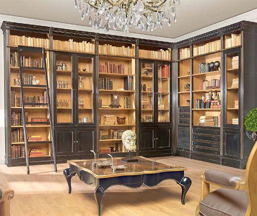 Библиотека Аристотель