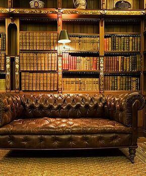 Библиотека Август