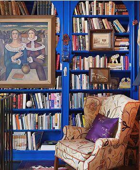Библиотека Бетта
