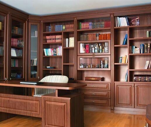 Библиотека Ecolife