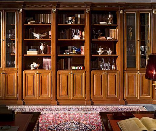 Библиотека Дагдамор