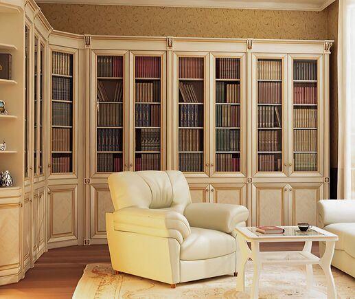 Библиотека Денвер