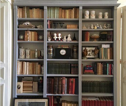 Библиотека Элайджи