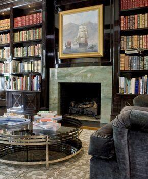 Библиотека Эвридика