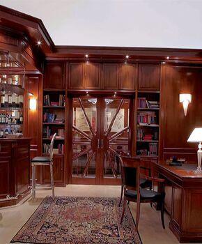 Библиотека Геометрия
