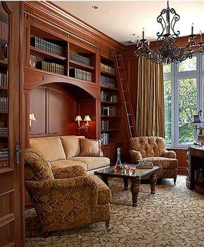 Библиотека Грант