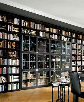 Библиотека Индиго