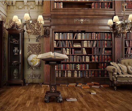Библиотека Ирма