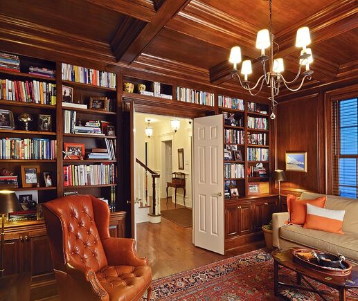 Библиотека Книжный рай