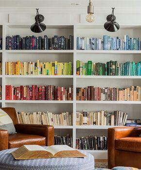 Библиотека Навигация