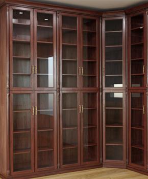 Библиотека Орфей