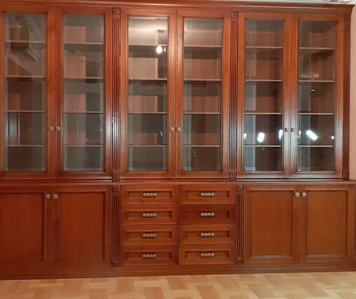 Библиотека Простор