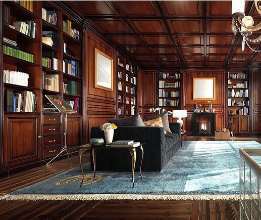 Библиотека Верона Лайф