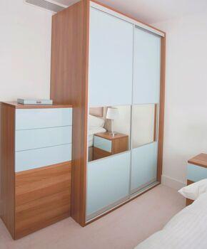 Спальня Лиона