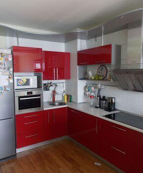 Кухня Патриций