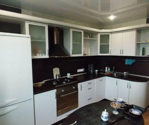 Кухня Изольда