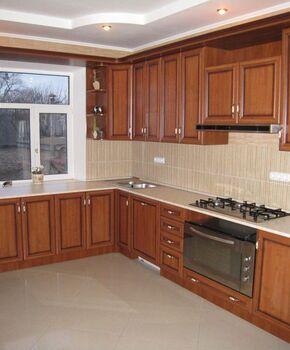 Кухня Сени