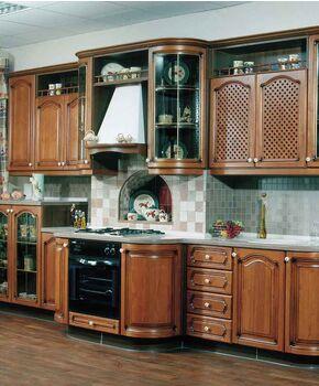 Кухня Софора