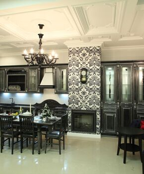 Кухня Арель