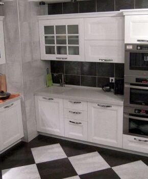 Кухня Дору