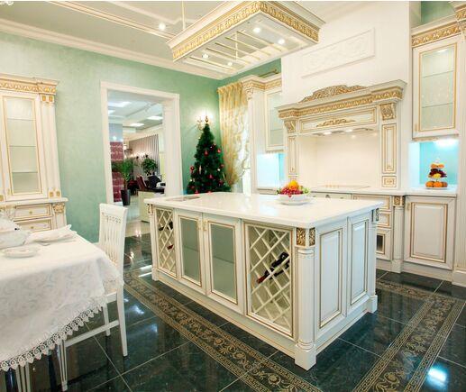 Кухня Костика