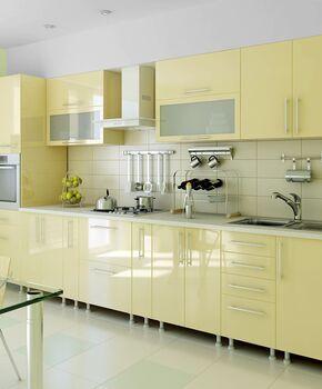 Кухня Марко