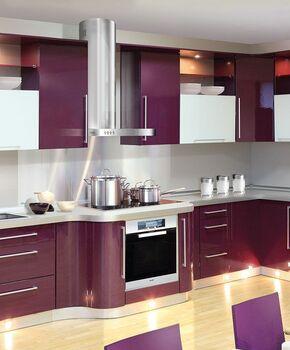 Кухня Миар