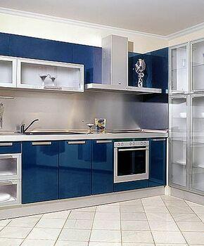 Кухня Старк