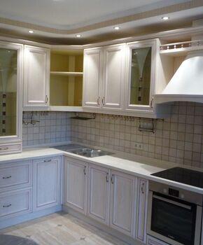 Кухня Соло