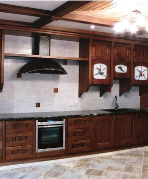 Кухня Элиана