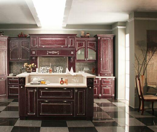 Кухня Фотис