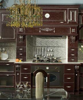 Кухня Филон