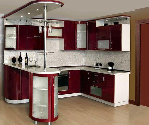 Кухня Антонио