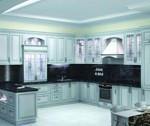 Кухня Бонито