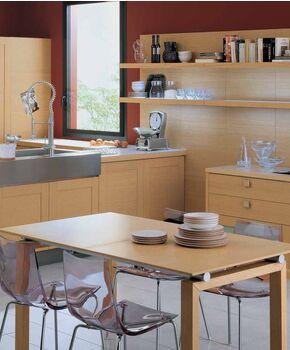 Кухня Изадор