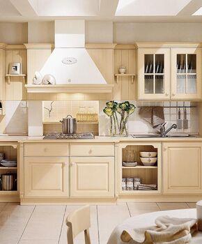 Кухня Феликс
