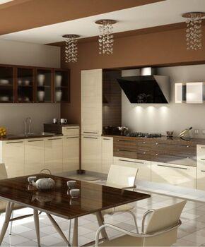 Кухня Жан