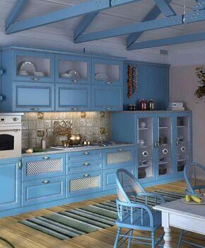 Кухня Максимилин
