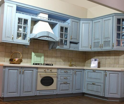 Кухня Чарльз