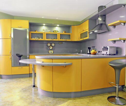 Кухня Роземонд
