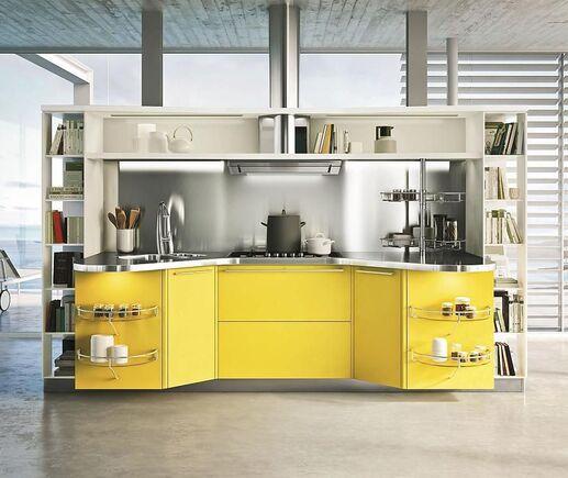 Кухня Рул