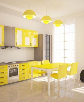 Кухня Львиный зев