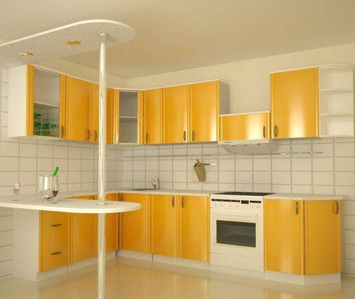 Кухня Zetta