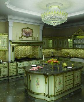 Кухня Элемент