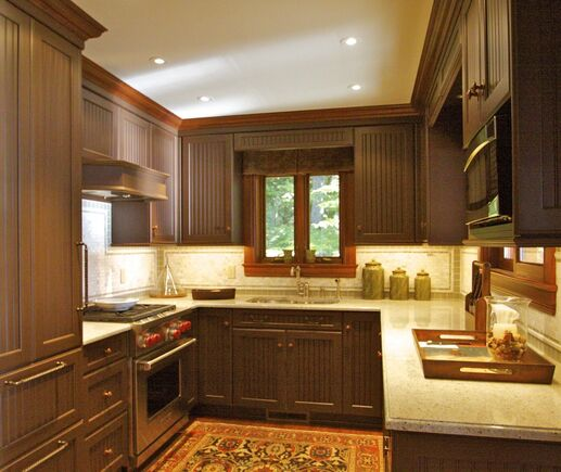 Кухня Куршавель