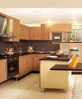 Кухня Рейчел