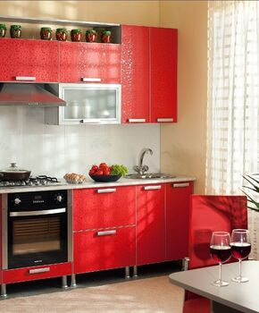 Кухня Калвен