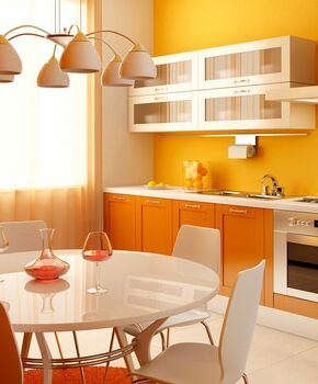 Кухня Иола